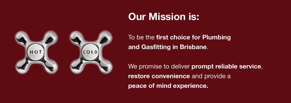 Absolute Plumbing Queensland Gas Fitting Amp Plumbing